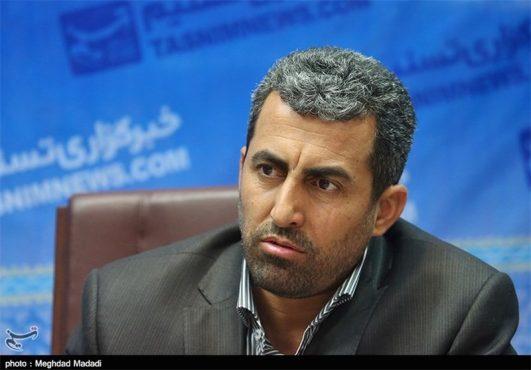 پورابراهیمی از حجتالاسلام رئیسی اعلام حمایت کرد