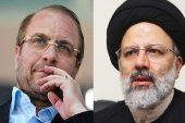قالیباف و رئیسی دو روی سکه دولت انقلابی