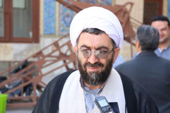قدردانی امام جمعه رفسنجان از حضور پرشور در انتخابات 29 اردیبهشت ماه