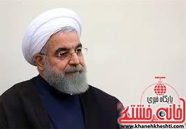 «روحانی» با ۲۳ میلیون رأی دوباره رئیسجمهور شد/ «رئیسی» نزدیک به ۱۶ میلیون رأی کسب کرد