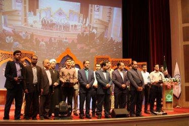 سی و دومین جشنواره قرآنی دانشجویان مناطق 7و8 کشور در رفسنجان به کار خود خاتمه داد + تصاویر و اسامی برترین ها