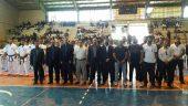 درخشش آزادکاران کاراته رفسنجان در مسابقات سبکهای آزاد کاراته منطقه جنوب شرق کشور