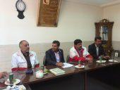 مانور تخصصی امداد و نجات در داوران رفسنجان برگزار می شود / هلال احمر منحصر به بعد از وقوع حوادث نیست