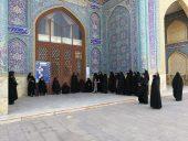 آغاز انتخابات در رفسنجان / حضور مردم پای صندوق های رای برای آفریدن حماسه ای دیگر