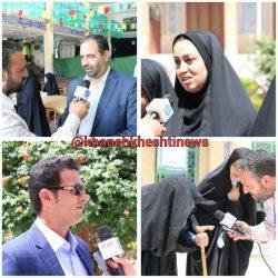 انتظار مردم رفسنجان از منتخبشان در دوازدهمین دوره ریاست جمهوری چیست؟