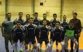 تیم پایگاه مقداد شهرداری رفسنجان به مرحله یک چهارم نهایی صعود کرد