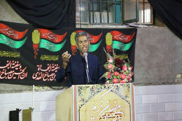 اولین جلسه تبلیغات صادقیه 1396  در حسینیه حضرت علی اکبر رفسنجان+ تصاویر