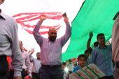 راهپیمایی روز قدس در رفسنجان / گزارش تصویری