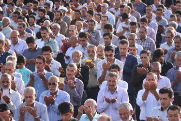 نماز عید سعید فطر در رفسنجان به امامت حجت الاسلام رمضانی پور اقامه می شود