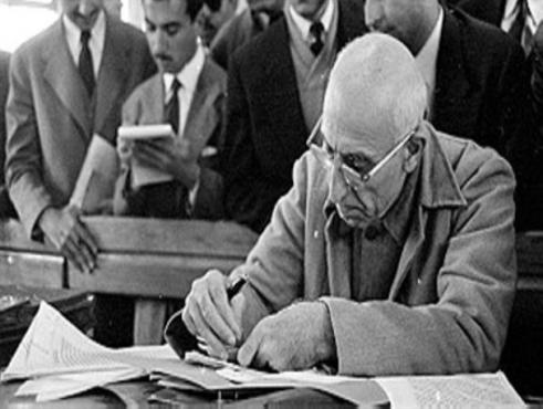آمریکا مجموعه اسناد کودتای ۲۸ مرداد را منتشر کرد