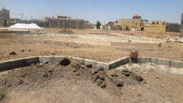 طراحی و احداث بوستان محله ای شهید مقیمی در رفسنجان