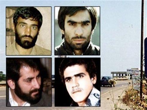 تشکیل کمیته ویژه پیگیری وضعیت ۴ دیپلمات ربوده شده ایرانی