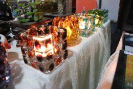 نمایشگاه صنایع دستی و مواد غذایی در رفسنجان برپا شد / تصاویر