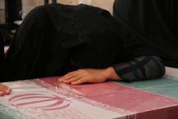 همسر و دختران شهید محمد صادقی در اولین لحظات دیدار با پدر چه گفتند ؟