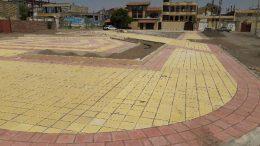 بوستان محله ای ثارا… احداث می شود