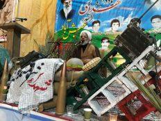 یادواره شهدای عیش آباد رفسنجان به حضور شهید تازه تفحص شده مزین شد / گزارش تصویری