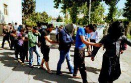 آغاز طرح سالم سازی مناطق گردشگری در رفسنجان / دستگیری 18 نفر از اولین روز
