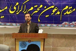 افکار بلند برای ایجاد مراکز فرهنگی در رفسنجان قابل ستایش است