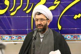 پیام تبریک امام جمعه رفسنجان به مناسبت سالروز ورود آزادگان به کشور
