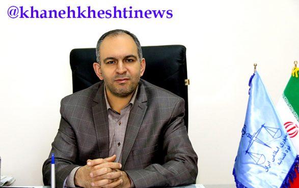 ملاقات ۱۲۴نفر از شهروندان رفسنجانی با رئیس کل دادگستری استان کرمان/تصاویر