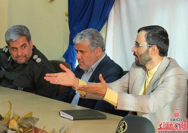 مسئول سازمان بسیج هنرمندان استان کرمان
