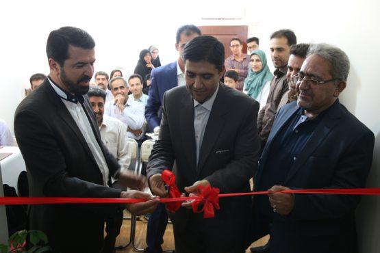 افتتاح مطب دندانپزشکی خیریه کوثر در رفسنجان / تصاویر