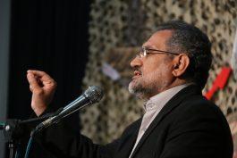 ریزش های انقلاب اسلامی عبرتهای روزگارست