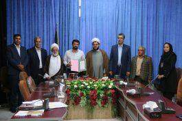 جلسه انتخاب هیئت رئیسه پنجمین دوره شورا های اسلامی برگزار شد / تصاویر