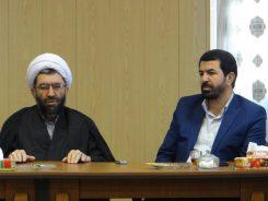دولتی های رفسنجان هفته دولت را با همدلی آغاز کردند / عکس