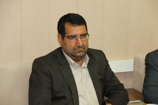 رفسنجان بیشترین نرخ رسیدگی به پرونده های قضائی در استان داراست