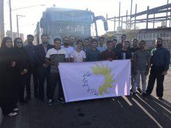 اعزام تیم منتخب ورزش روستایی رفسنجان به اولین جشنواره ملی فرهنگی ورزشی روستا