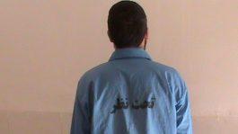 دستگیری سارق با کشف ۵ فقره سرقت در رفسنجان