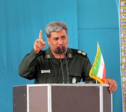 دفاع مقدس نگینی تابناک درتاریخ نظام جمهوری اسلامی است