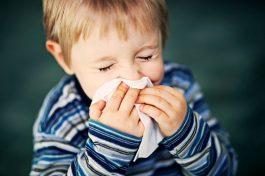 آنفلوانزا و راه های مقابله با آن