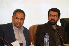 منصب مدیر کل سیاسی و انتخابات استانداری کرمان به ملانوری محول شد