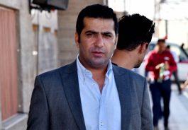 اجحاف در حق سرمربی تیم فوتبال مس رفسنجان