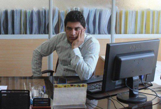 استعفای مدیر روابط عمومی شهرداری رفسنجان