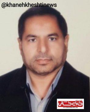 مدیر سیاسی استانداری کرمان فرماندار رفسنجان می شود