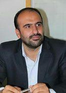 محمد رضا عظیمی زاده شهردار رفسنجان شد