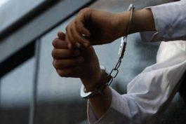 دستگیری عامل ضرب و شتم روحانی آمر به معروف و ناهی از منکر رفسنجانی