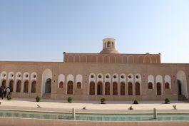 هتل خانه حاج آقا علی رفسنجان به دست رئیس جمهور افتتاح می شود