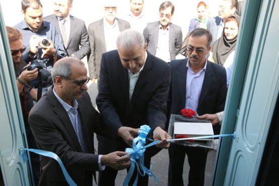 اتوبوس دیابت در رفسنجان افتتاح شد/تصاویر