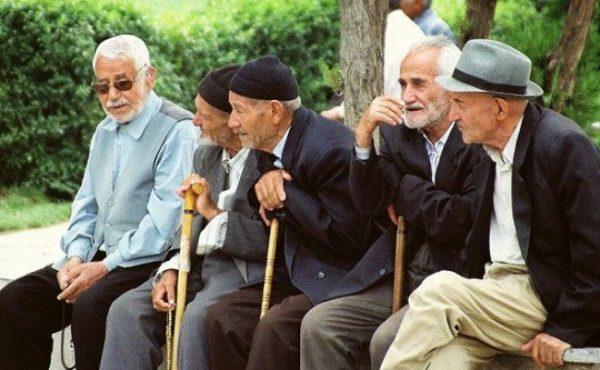 ۱۰ درصد جمعیت رفسنجان سالمند هستند