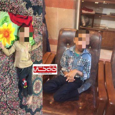 روز کودکی متفاوت برای دو کودک فلج مغزی در رفسنجان / خیرین همت گمارید