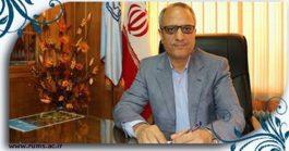 وزیربهداشت در بیمارستان علی ابن ابیطالب(ع) رفسنجان
