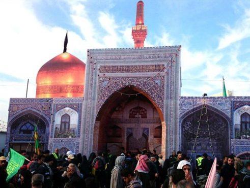 خدماترسانی موکب بینالمللی امام رضا (ع) با حضور 120 مترجم در حوزه تبیین و ترویج فرهنگ شیعی