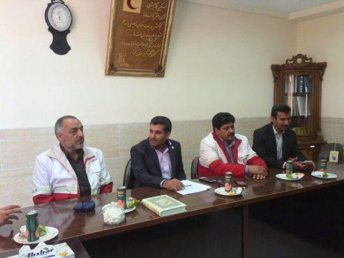 از آمادگی رفسنجان برای اعزام به مناطق زلزله زده خبر داد
