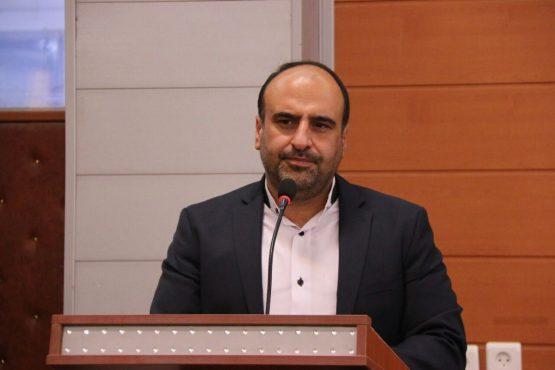 شهردار جدید رفسنجان معرفی شد