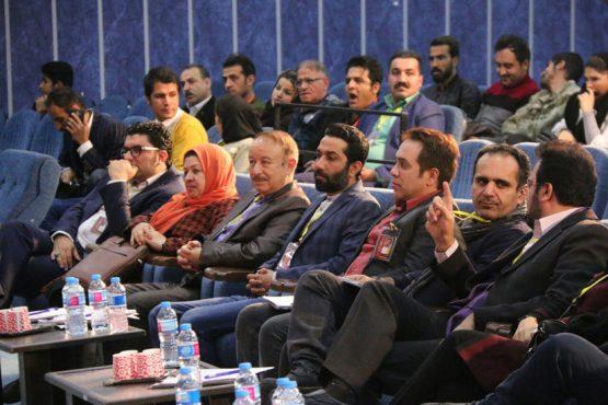 دومین جشنواره ستاره های صحنه کشور در شهر سرچشمه آغاز بکار کرد / تصاویر