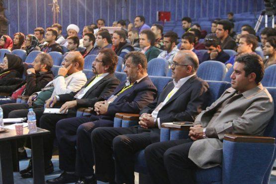 دومین جشنواره ستاره های صحنه کشور در سرچشمه رفسنجان برگزار شد /تصاویر